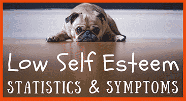 Low Self Esteem Statistics and Symptoms