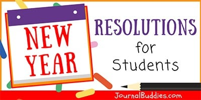 New Year Resolutions for the School Year and Calendar Year