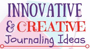 Fun, Creative Journaling Ideas for Kids