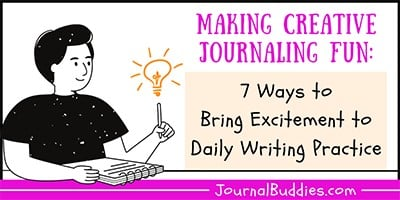 Creative and Fun Writing Tips for Kids