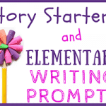 Elementary Writing and Journal Prompts