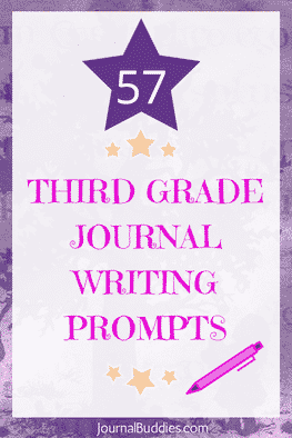 Explore this fabulous list of journal prompts for 3rd graders! May your students' journaling adventures be filled with joy, fun, and creativity.