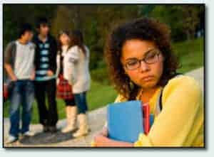cope with bullying throgh journaling