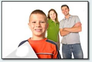 parents encourage journaling