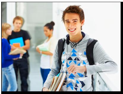 School Success Factor - Balancing School and Life