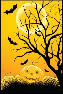 78 Elementary Writing Ideas for Halloween