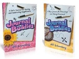 Journal Buddies | Award Winning Kids Journals