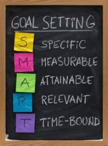 kids goals and smart goals