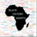 Journal Topics -- Black History Month