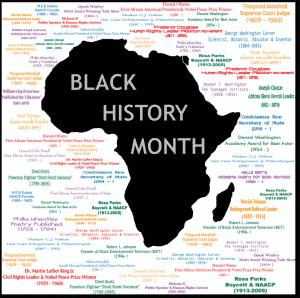 53 Black History Month Writing Ideas