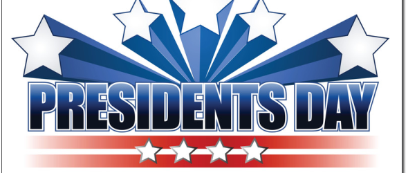 Journal Topics - President's Day