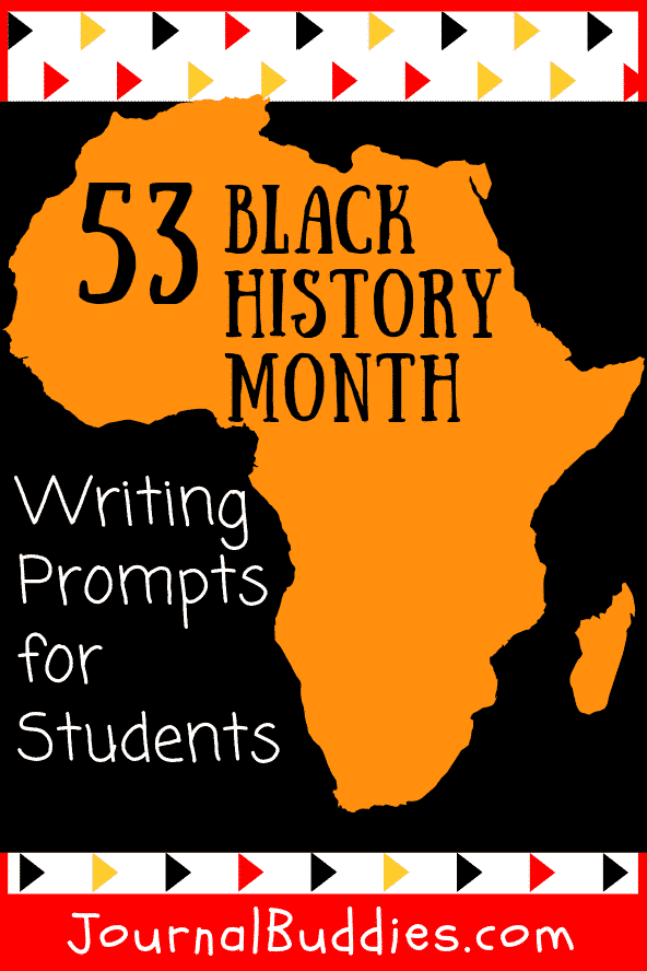 While you're teaching your students about Black History Month this February, engage them further by pushing them to learn about what Black History really means