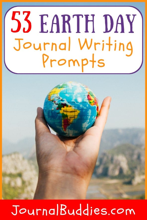 With these journal writing prompts, you can encourage students to think about important issues while helping them to learn the value of their thoughts. They'll love the chance to develop creative new ideas!