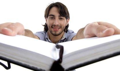 Journaling Help