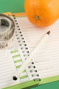 Free Online Diet Exercise Journal