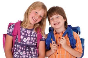 Writing Prompts for Kids - Back to School