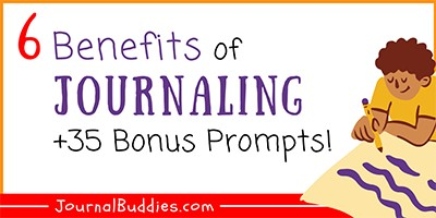 Journaling Benefits