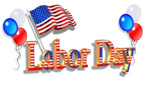 55 Labor Day Writing Inspirations