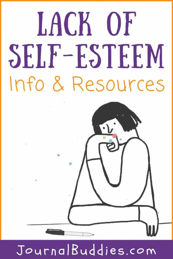 Info and Resources for People Lacking Self-Esteem