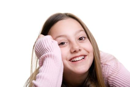 Tween Journaling for Improved Self-Esteem