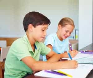 Creative Writing Kids