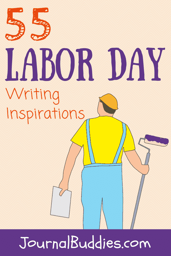 Though many students might not be aware of the importance of Labor Day, it is truly a significant American holiday. Help them understand the reasons for celebrating American workers with these 55 journal prompts.