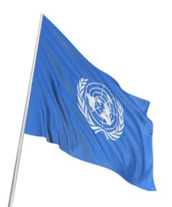 Writing Prompts United Nations