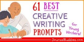 Best Creative Writing Prompts & Ideas