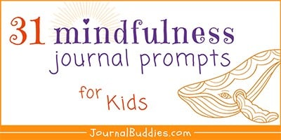 Mindfulness Journal Prompts