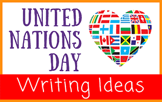 55 United Nations Day Writing Ideas
