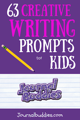 Come and discover loads of fun, creative writing prompts to help young writers improve their creative writing skills. With so many ideas to choose from there truly is something for everyone to write on this list.  Explore and enjoy!