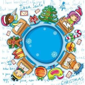 54 Christmas Writing Ideas for Kids