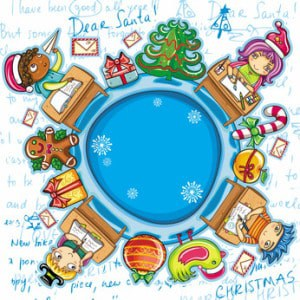 Christmas Writing Ideas for Kids