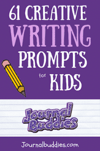 61 Creative Writing Ideas (Part 3/4)