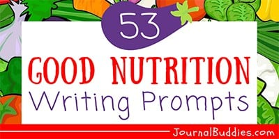 Nutrition Topics to Write About