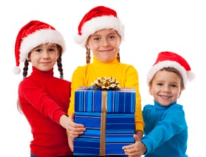 Christmas Gifts for Kids