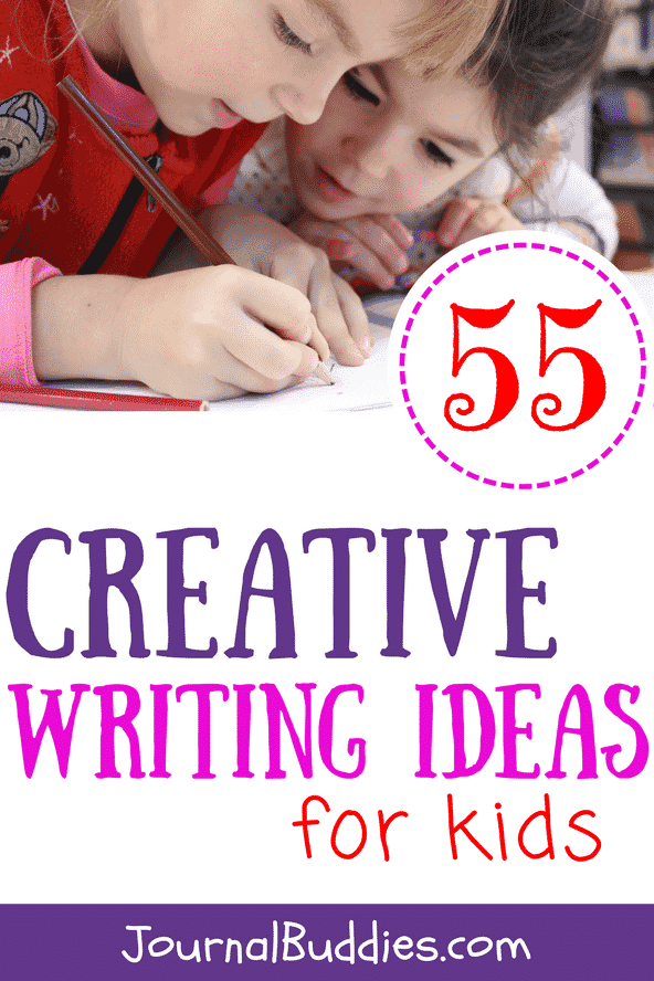 Energize your students' writing with these new creative writing ideas for kids! When they're having so much fun writing, they might not even realize all the things they're learning.