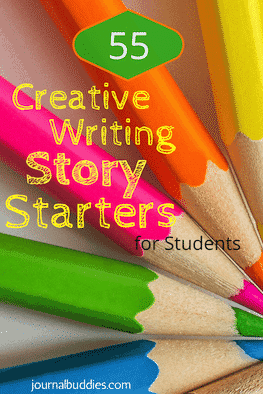 Creative Writing Story Starters for Kids