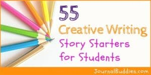 Creative Writing Story Ideas for Kids