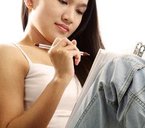 Journaling for Empowerment