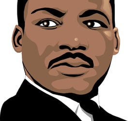 Martin Luther King Kids Writing Prompts