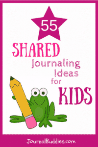 55 Shared Journaling Ideas