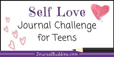 Journaling for Self Love
