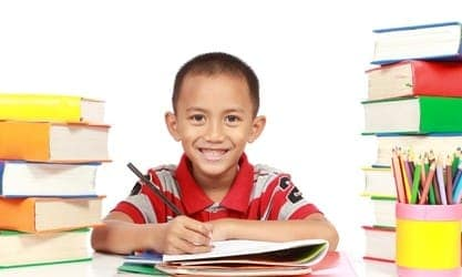Good Study Habits for Kids