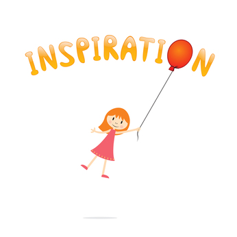 Kids Inspiration: Four Tips to Cultivate Creativity