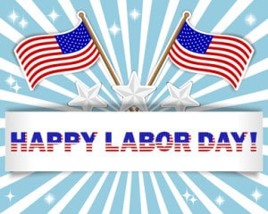 Writing Ideas for Kids about American Labor Day