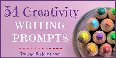 Writing Prompts for Kids to Inspire Creativity