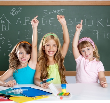 Elementary Character Education