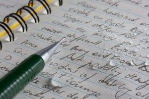 Preteen Healing & Relationship Journaling