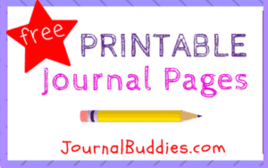 See and download fun and free printable journal templates designed especially for your precious child, students or homeschooler.